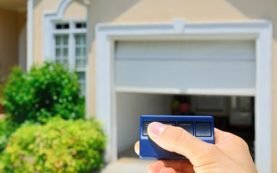 Choosing the Best Garage Door Opener