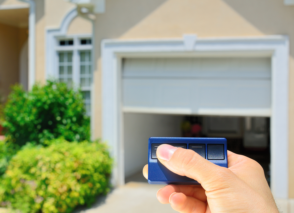 Garage Door Repairs & Openers, The Woodlands Garage Door Service