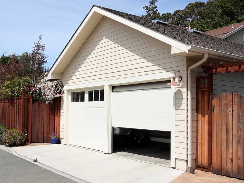 7 Possible Reasons Your Garage Door Won't Close