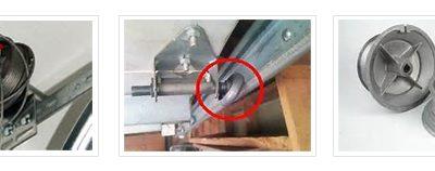 Garage Door Repairs, Cable Issues, The Woodlands Garage Door