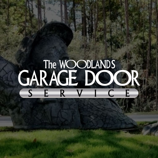 Woodlands Garage Door