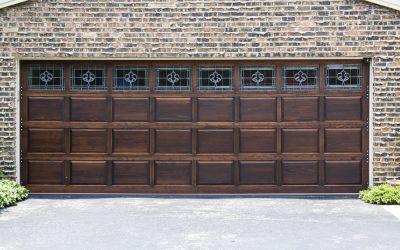 How to Design the Perfect Custom Garage Door