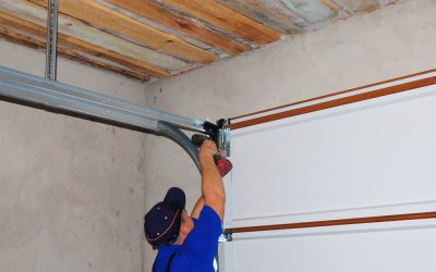 When You Should Get Your Garage Door Serviced