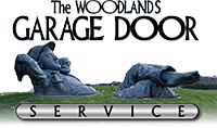 Woodlands Texas garage door sales, service and repair – Garage door openers and more |