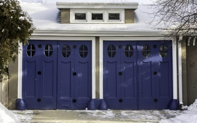 Your Essential Guide to Garage Door Weather Stripping