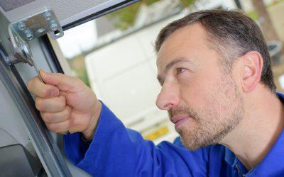 Your Guide to Garage Door Repair