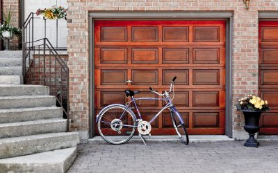 5 Easy Ways to Update Your Garage
