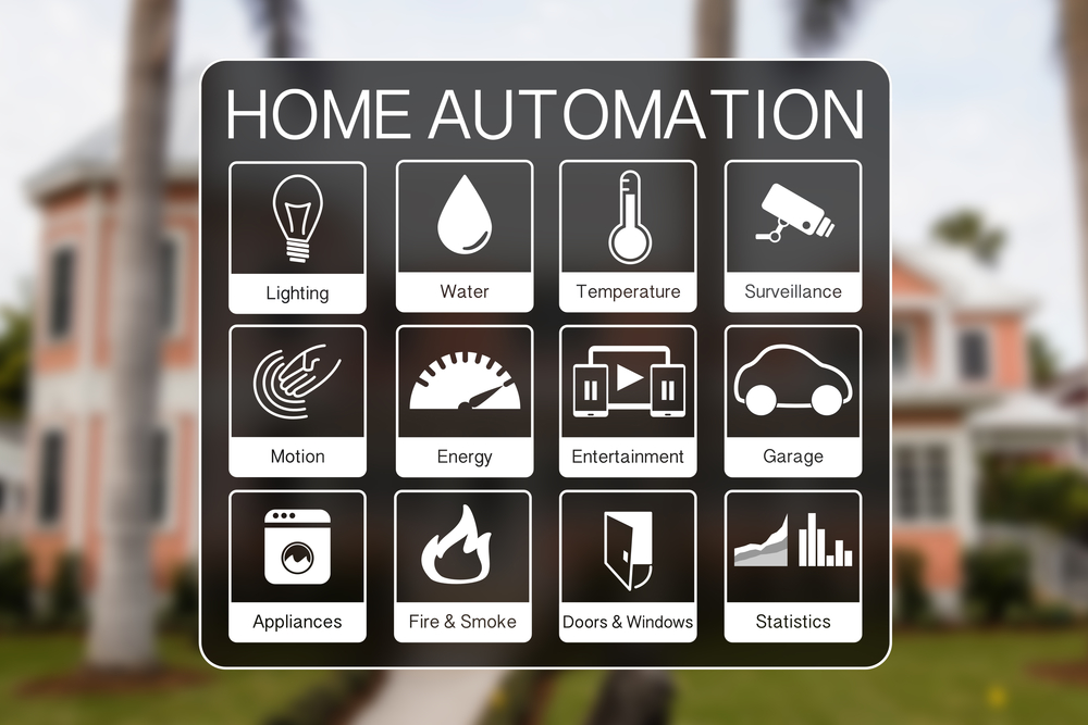 Top High Tech Upgrades For Your Home