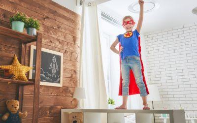 7 Steps to a Kid-Friendly Home