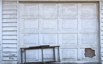Don't Ignore These Top Garage Door Problems