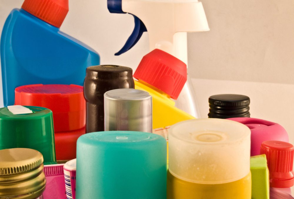 Safety 101: Storing Hazardous Materials in Your Garage