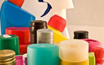 Safety 101: Storing Hazardous Materials in Your Garage