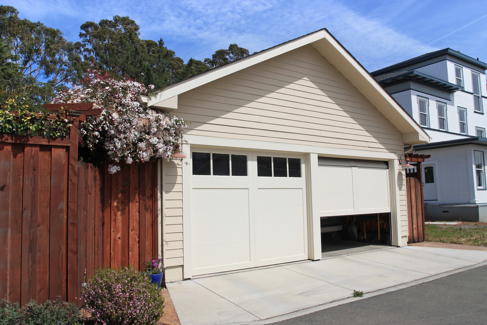 How Long Will Your Garage Door Last?