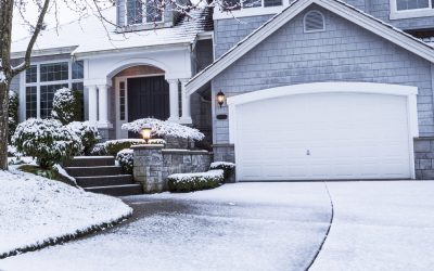 How to Get Your Garage Ready For Cold Weather