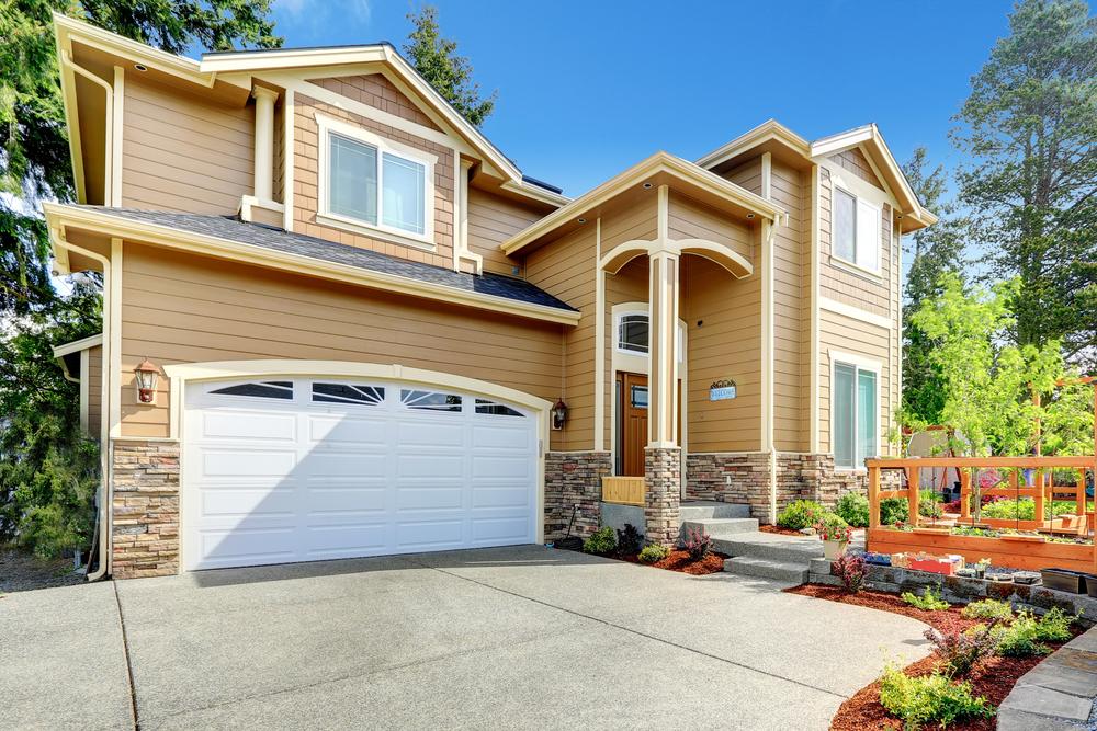 Updating Your Home With Modern Garage Doors, Garage Door Professionals, The Woodlands Garage Door