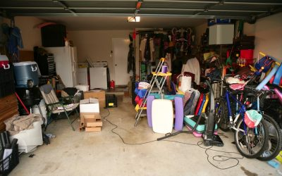 5 Space-Saving Tips for an Organized Garage