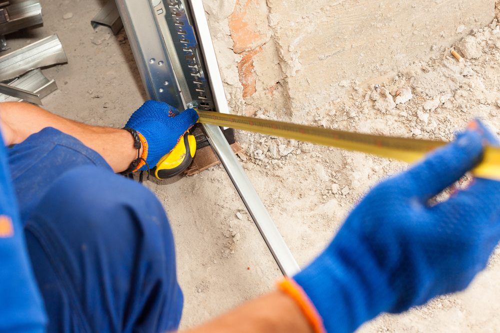 Garage Door Repair: DIY or Hire a Garage Door Professional?