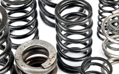 What Every Woodlands Homeowner Needs to Know About Garage Door Springs