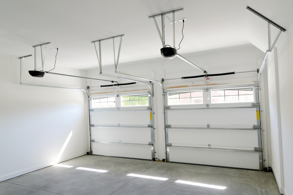 Is It Safe to Fix Your Own Garage Door?