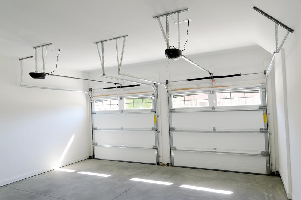 Is It Safe to Fix Your Own Garage Door? The Woodlands Garage Door, The Woodlands, TX