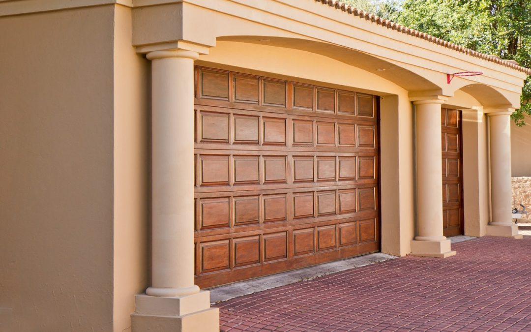 How to Know if It's Time for a Garage Door Repair, The Woodlands Garage Door, The Woodlands, TX